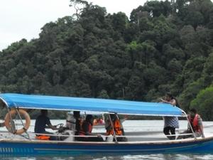 Island Hopping Tour from Langkawi Photos