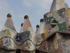 Skip the Line: Gaudi's Casa Batlló Ticket with Audio Tour Photos
