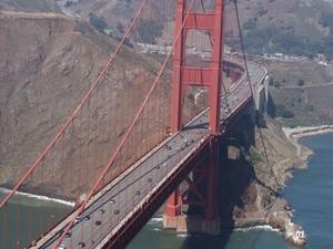 San Francisco Vista Helicopter Tour Photos