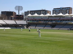 Behind the Scenes: Lord's Cricket Ground Tour in London Photos