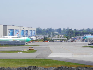 Boeing Factory Tour from Seattle Photos