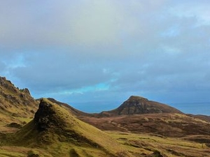 3-Day Isle of Skye Small Group Tour from Edinburgh Photos
