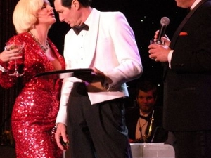The Rat Pack is Back at the Rio Hotel and Casino, Las Vegas Photos
