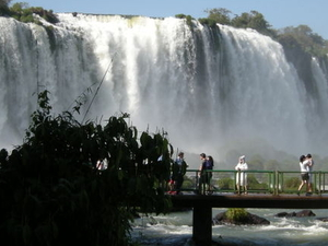 Full Day Tour to Iguazu Falls Photos