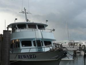 Miami Party Fishing Cruise Photos
