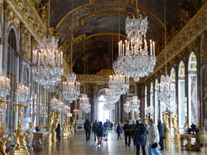 Viator VIP: Palace of Versailles Small-Group Tour with Private Viewing of the Royal Quarters Photos