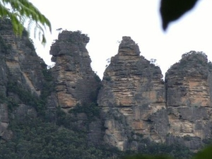 Blue Mountains Day Trip and River Cruise Photos