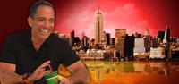 TMZ New York City Celebrity Tour Photos