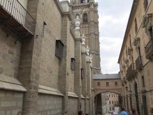Madrid Super Saver: El Escorial Monastery and Toledo Day Trip from Madrid Photos