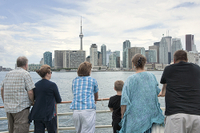 Toronto Harbour Sightseeing Cruise Photos
