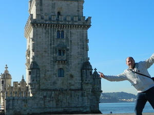 Lisbon City Sightseeing Tour Photos