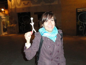 Barcelona Ghost Night Walking Tour Photos