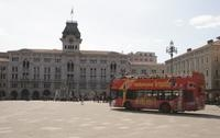 Trieste Hop-On Hop-Off Tour Photos