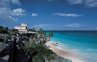 Tulum and Xel-Ha from Riviera Maya Photos