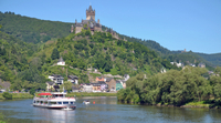 Two Rivers: Moselle and Rhine River Sightseeing Cruise from Koblenz Photos