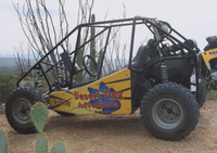 U-Drive Desert Car Tour in the Sonoran Desert Photos