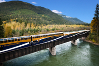 Ultimate 9-Day Canadian Rockies Rail Tour from Vancouver Aboard the Rocky Mountaineer Photos