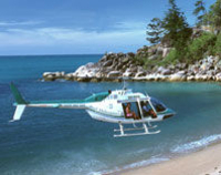Ultimate Great Barrier Reef and Rainforest 1-hour Helicopter Tour Photos