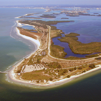 Ultimate Tampa Bay and Fort De Soto Helicopter Tour Photos