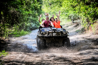 Ultimate UTV Adventure by Land and Water from Orlando Photos