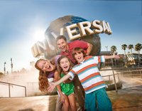 Universal Orlando Tickets Photos
