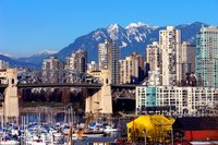 Vancouver City Tour Including Capilano Suspension Bridge Photos