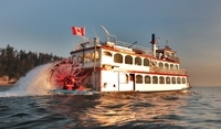 Vancouver Harbor Sightseeing Cruise Photos
