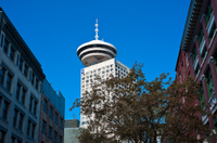 Vancouver Lookout Admission Photos