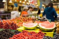 Vancouver Shore Excursion: Small-Group Granville Island Market Tour Photos