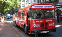 Vancouver Super Saver: 2-Day City Hop-On Hop-Off Tour and Attractions Combo Photos