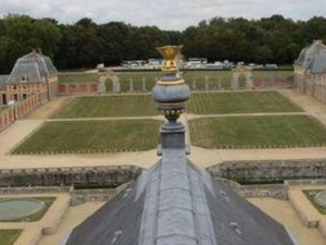 Fontainebleau and Vaux le Vicomte Small-Group Day Trip from Paris Photos