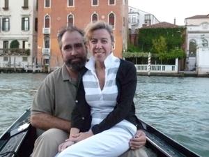 Venice Gondola Ride and Serenade Photos