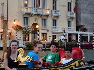 Venice Tour Including Gondola Ride Photos