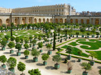 Versailles Gardens Ticket: Classical Music in the Groves Photos