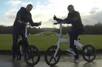 Versailles Gardens and City Tour by Electric Bike Photos
