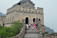 Viator Exclusive: Great Wall at Mutianyu Tour with Gourmet Picnic Photos