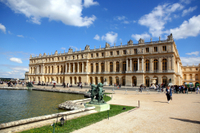 Viator Exclusive: Palace of Versailles and Court of Scents Tour Photos