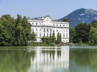 Viator Exclusive: 'The Sound of Music' Private Tour with Breakfast at Schloss Leopoldskron