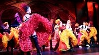 Viator Exclusive: Cancan Dance Class at Paradis Latin Cabaret in Paris Photos