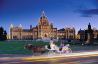 Victoria Carriage Tour Including James Bay   Photos