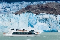 Viedma Glacier and El Chalten Day Trip from El Calafate Photos