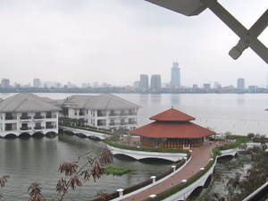 Private Hanoi Arrival Transfer: Airport to Hotel Photos