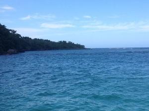 Jamaica Catamaran Cruise to Dunn's River Falls from Ocho Rios or Montego Bay Photos