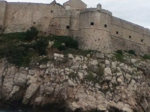 Dubrovnik Shore Excursion: Sea Kayak and Snorkeling Small-Group Tour Photos