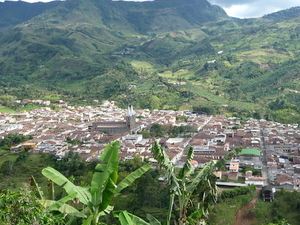 Jardín Day Trip: Colombian Coffee and Sightseeing Tour from Medellín Photos