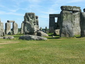 London to Stonehenge Shuttle Bus & Independent Day Trip Photos
