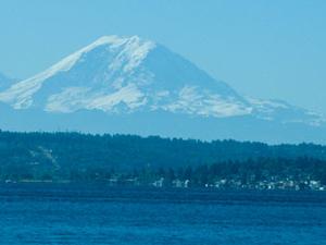 Lake Washington Cruise from Seattle Photos