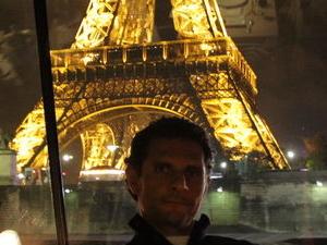 Paris Seine River Dinner Cruise Photos