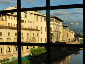 Skip the Line: Uffizi Gallery and Vasari Corridor Walking Tour Photos