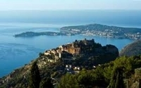 Villefranche Shore Excursion: Private Half-Day Trip to Monte Carlo and Eze Photos